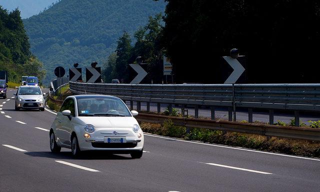 автострады в Италии