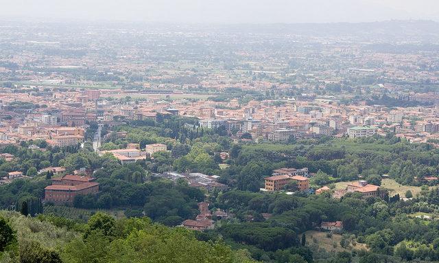 Монтекатини -Альто