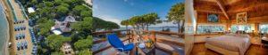Hotel La Bussola - Beach & Golf