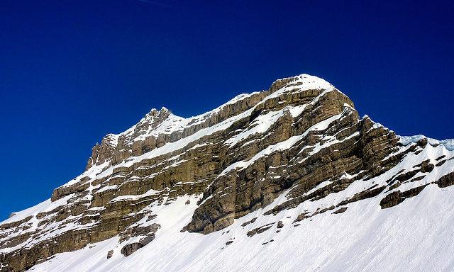Горы в Мадонна-ди-Капмильо