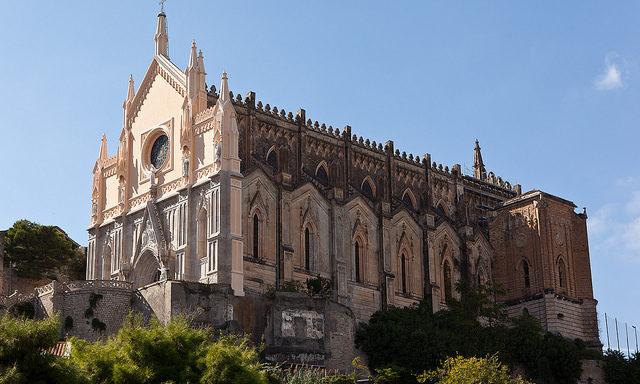 Кафедральный собор в Гаэте