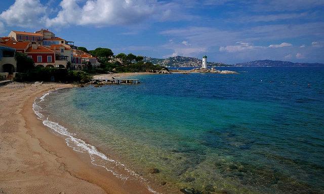Пляжи Коста-Смеральда