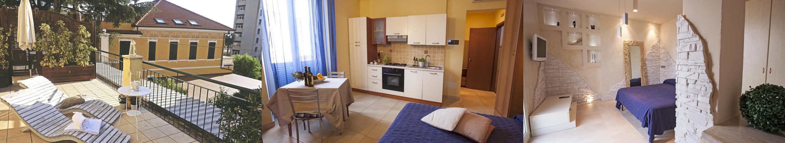 Residence Conchiglia Aparthotel