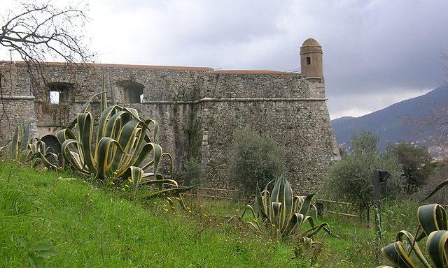 Кастелло ди Сан-Джорджио