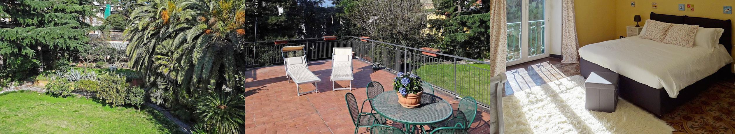 bed and breakfast savona
