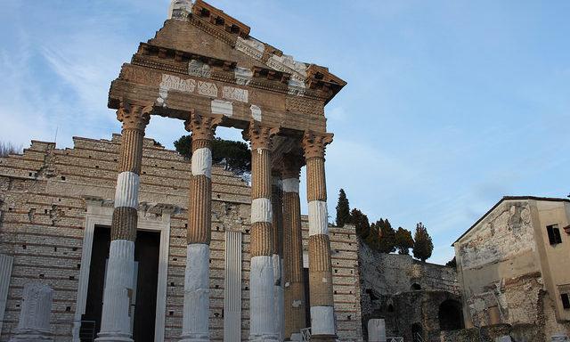 Капитолийский храм