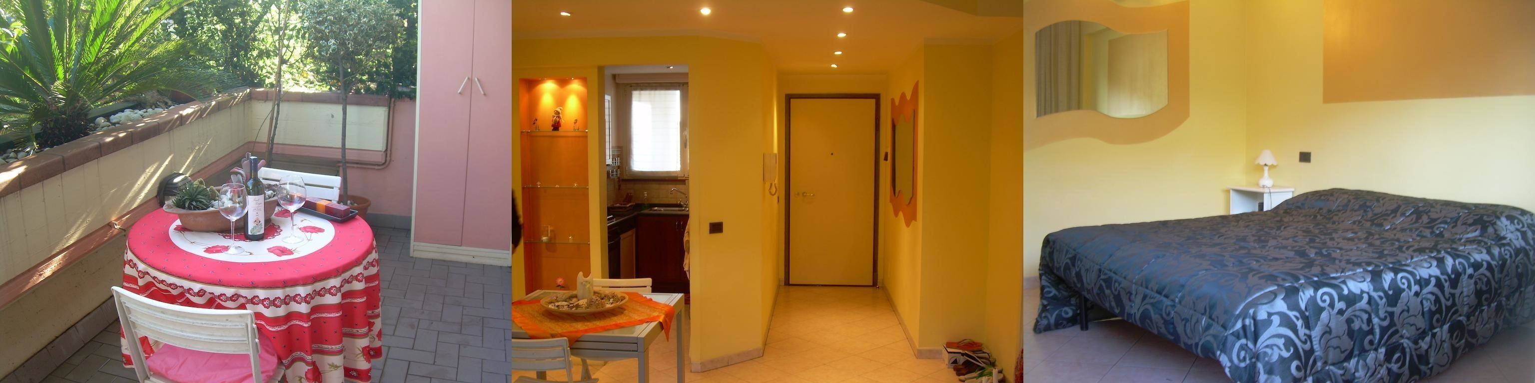 Appartamento Il Sole