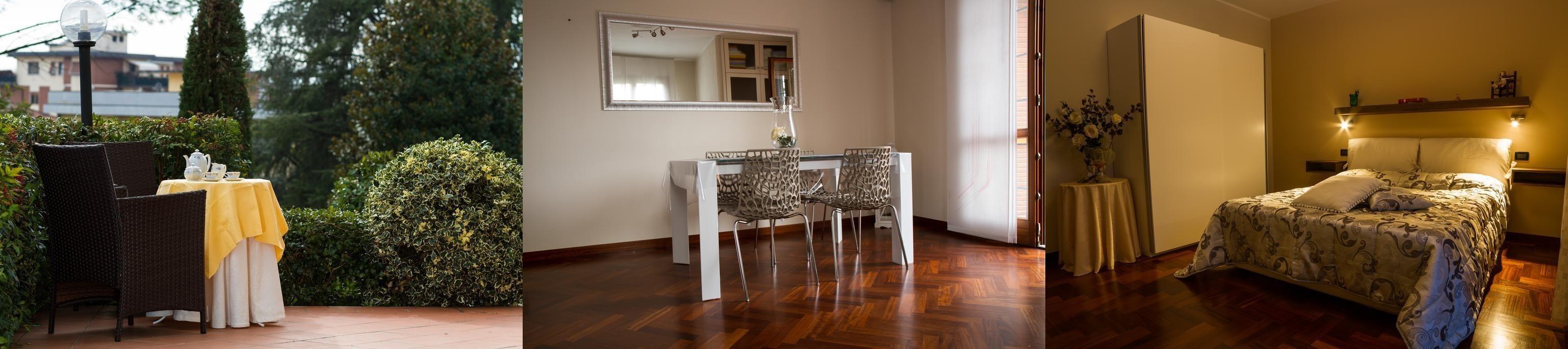 Appartamento La Gardenia