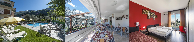Hotel Garni Ischia