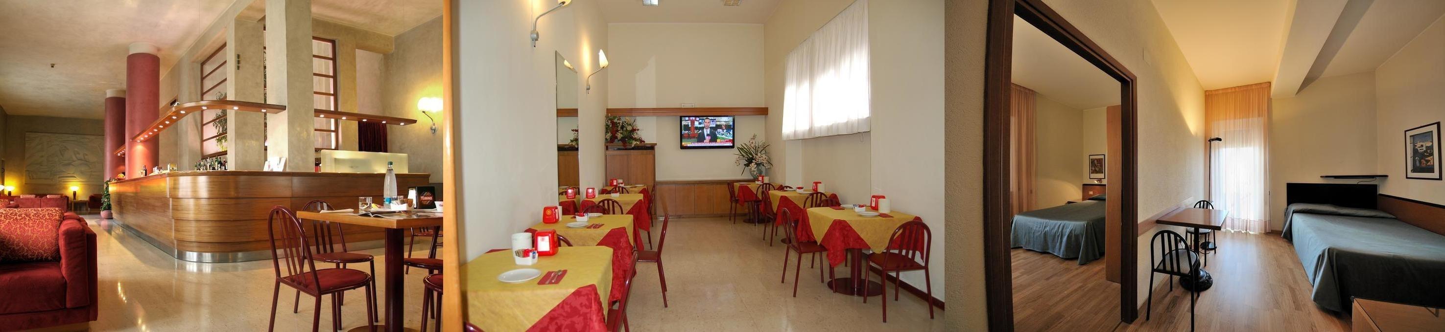Hotel Nuova Grosseto