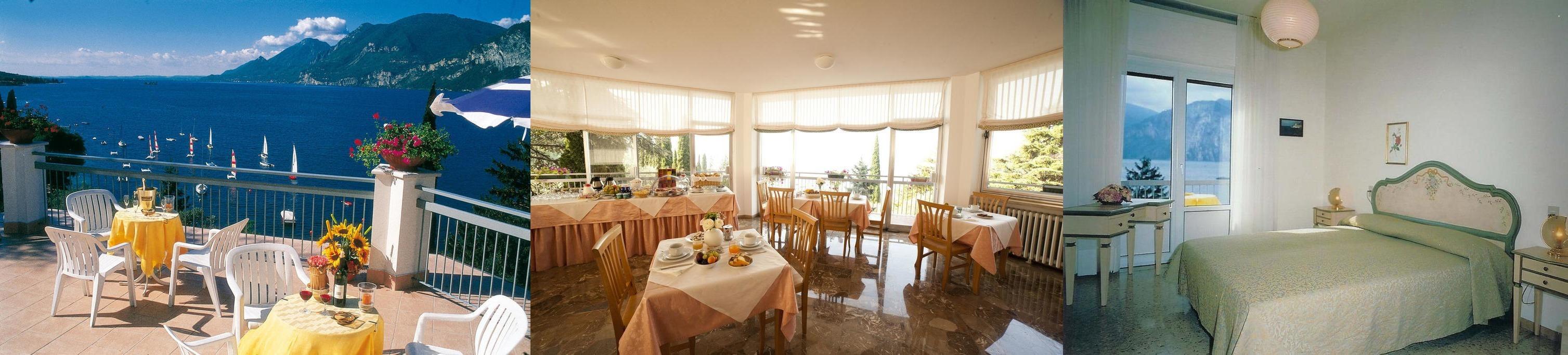 Hotel Villa Orizzonte
