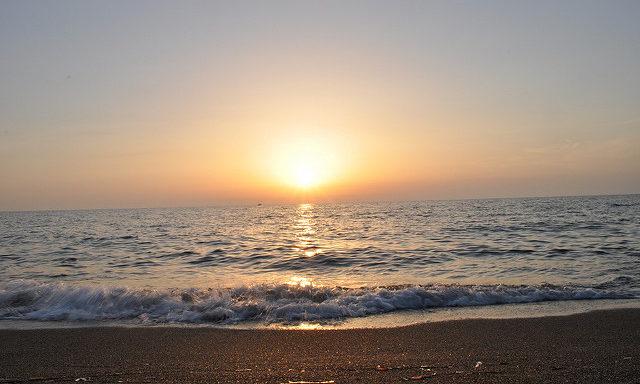 Пляжи в Римильяно
