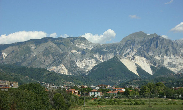 Пейзажи в окрестностях Фоллоники