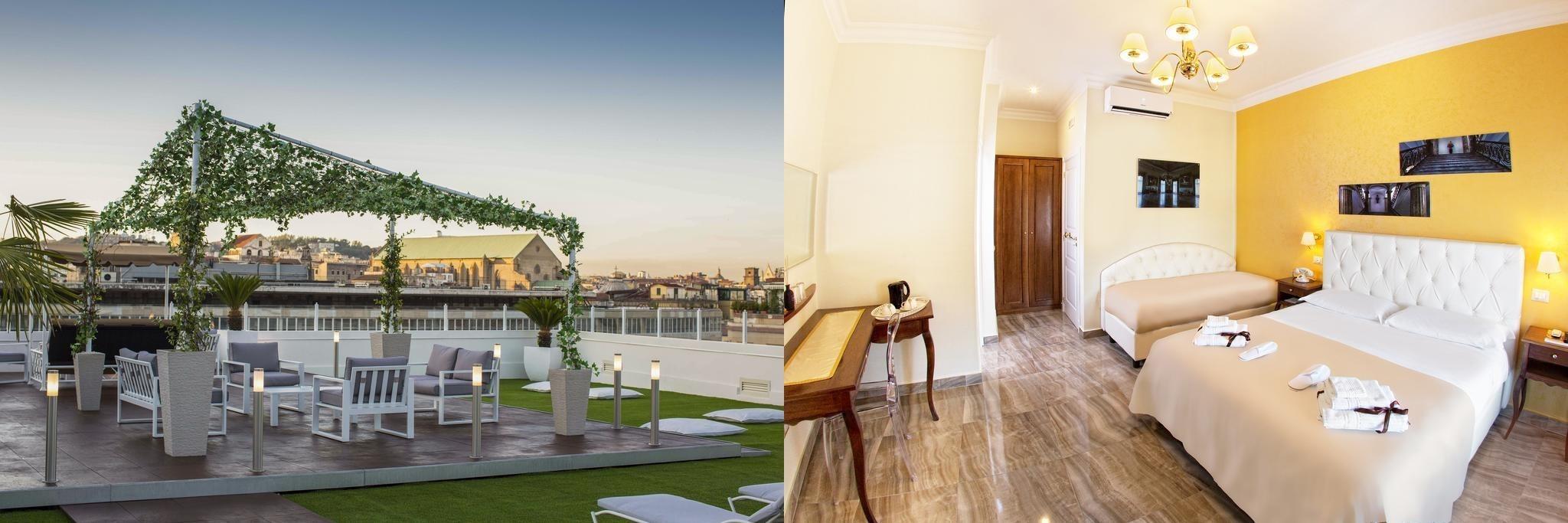 NeapolitanTrips Hotel Royale
