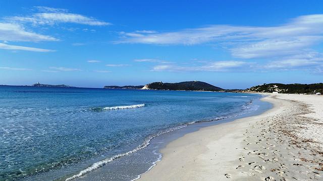 Пляжи Вилласимиуса