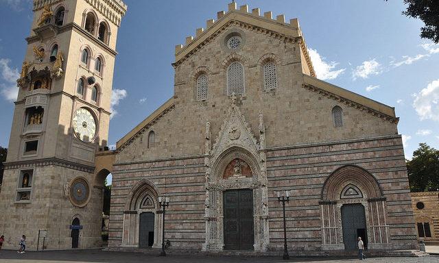Кафедральный собор в Мессине