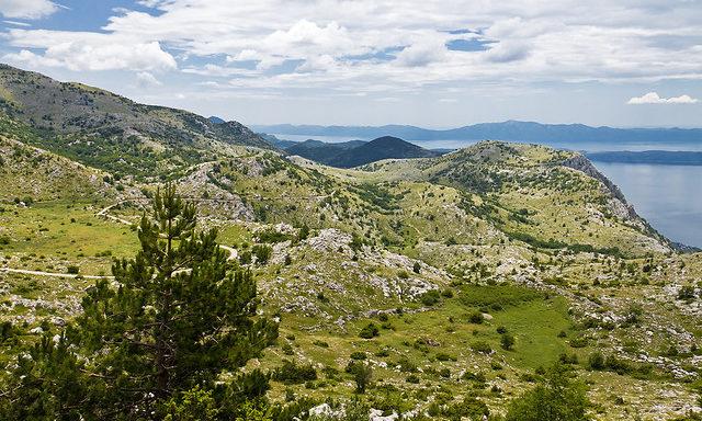 Национальный парк Биоково